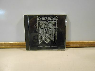 Hawkwind Doremi Fasol Latido CD COMPLETE One Way Records FREE SHIPPING