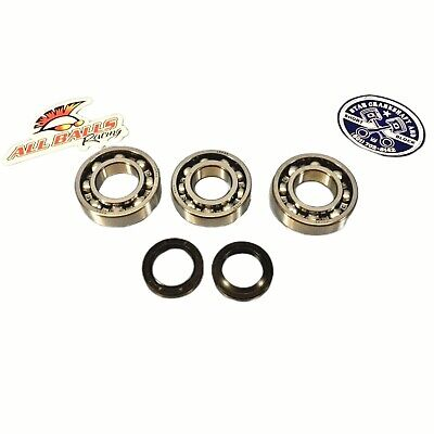 Atwood 96010 Ring and Gasket Kit