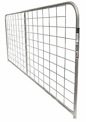 Mesh Farm Gates / Field Gate - Various sizes available from 830mm - 4800mm wide