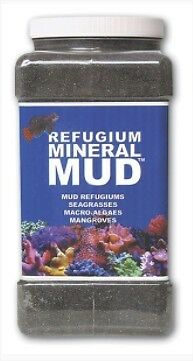 Carib Sea Refugium Mineral Mud 1 gal / 3.78L