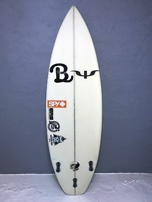 5'6 Psillakis EPS Epoxy Hipster Used Surfboard