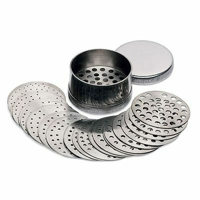 Diamond-Sieve-to-make-sorting-easy-23-plates-3-sieve-sizes-available-to-choose