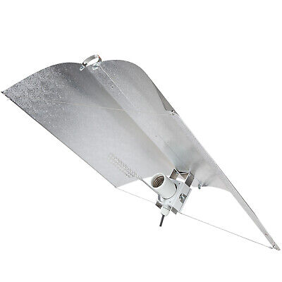 Adjust A Wings Medium Avenger Hydroponic 400w 600w Reflector