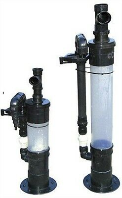 Cloverleaf Gravity Return Bio Bed Filter