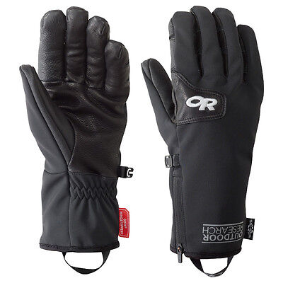 Scott Sports Stormtracker Sensor Gloves Men Herren Handschuhe