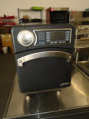 Turbo Chef NGO Sota high speed microwave/convection oven