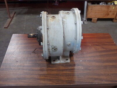 Witte Company Industrial  Vibrating Motor Size C-SH