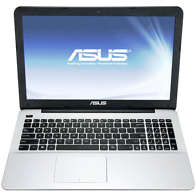 """Asus X555LD-XO781H 15.6"""" Core i7 8GB 1TB with 2GB Graphics Win10"""