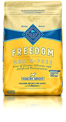 Where To Buy Blue Buffalo Freedom Dog Food