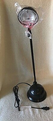 UL Listed Black Desk Lamp - Model No. P/N7250 (FAST Free Shipping)