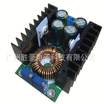 New DC-DC Step Down Adjustable Constant Voltage Current Power Supply Module