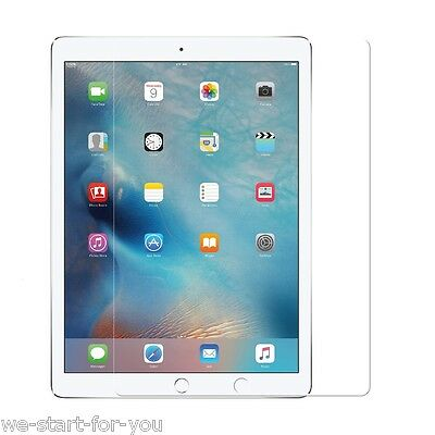 """New 3 x Protector Clear for iPad Pro (9.7"""") Screen Guard Highly transparent"""