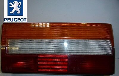PEUGEOT 309 GTI 16 S GL SRD feu clignotant ARD droite right 10/85 06/90 PHASE 1