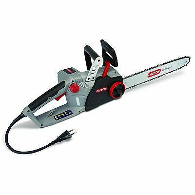 Oregon CS-1500 Electric Chainsaw Self Sharpening