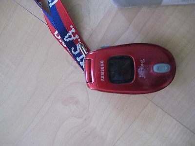 Jitterbug phone and DC charger for Jitterbug service