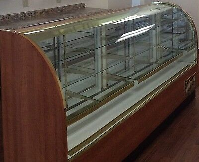 "96"" Candy / Chocolate Display Case Confectionery (Refrigerated)"