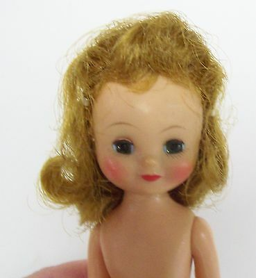 Vintage American Character Doll - BETSY MCCALL