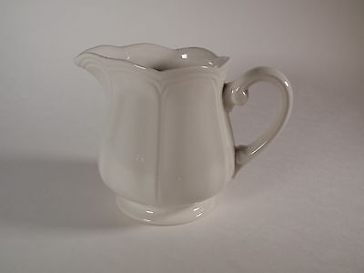 Vintage Sears Harmony House Federalist Ironstone Creamer Pitcher #4238 Japan