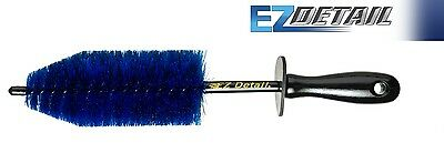 EZ Detail Alloy Wheel Brush - Non Scratch Detailing Brush - Small