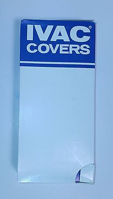 NEW 200 Count Box of IVAC Probe Covers for Model P850