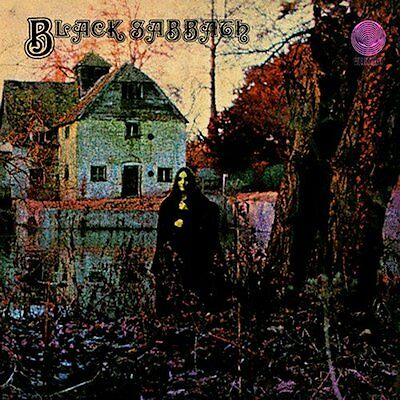 Black Sabbath (2009 Remastered Version) [Vinile] Black Sabbath