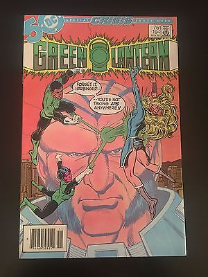 Green Lantern (1960-1988 1st Series DC) #194 VF Very Fine DC Comics