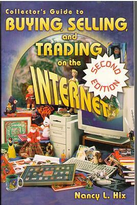 Collectors Guide Hand Book to Buying Selling Trading on the Internet 2000
