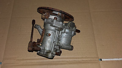zenith stromberg 32 ina peugeot 402 traction a renover