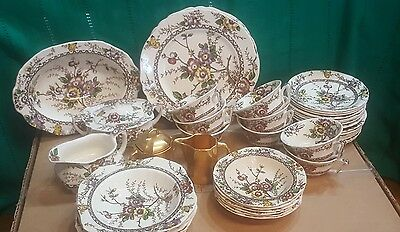 "Vintage Alfred Meakin ""Medway"" Pattern made in England"