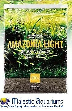 ADA Aqua-Soil Amazonia Regular Light 3LT