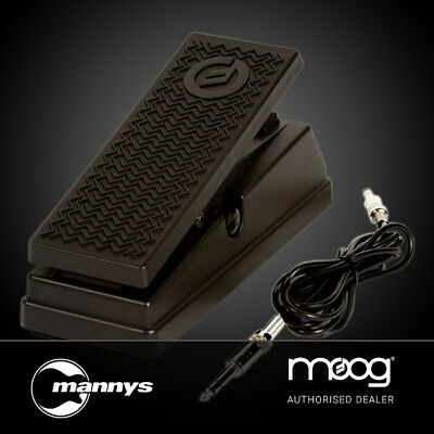 Moog EP-3 Expression Pedal
