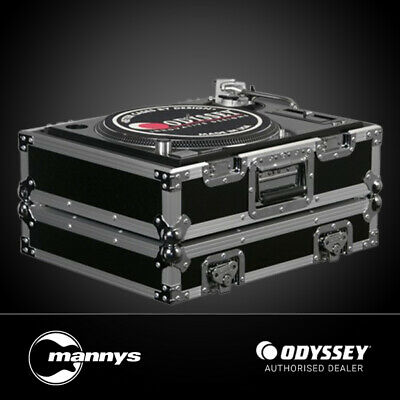 Odyssey Flight Ready Turntable Case (FR1200E)