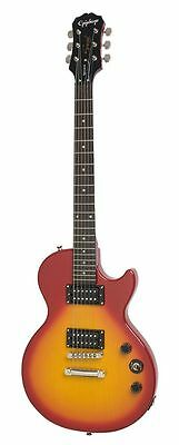 Epiphone Les Paul Special II E-Gitarre in Heritage Cherryburst
