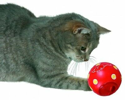 Trixie Cat Activity Snack Ball, 7 Cm