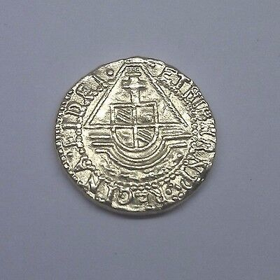 Rulers Of Britain Elizabeth I Quarter Angel Coin Collection Gold Plated
