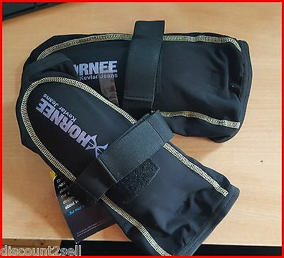Hornee Sector Motocross Knee Shin Guards Mx Motocross Armour Pads Ce Approved