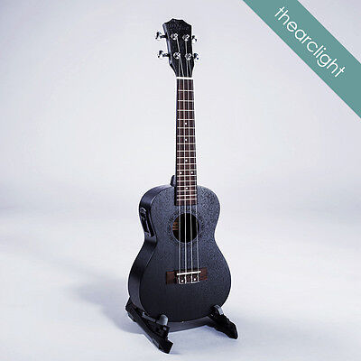 Soprano Concert Tenor Acoustic Electric Ukulele 21 23 26 Inch Guitar 4 Strings