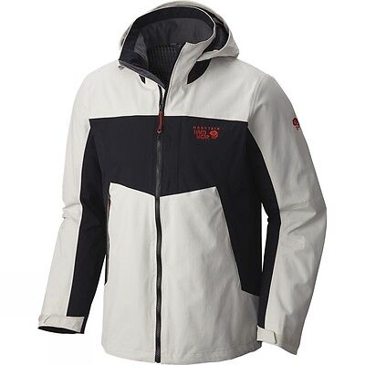 MOUNTAIN HARDWEAR EXPOSURE Jacket