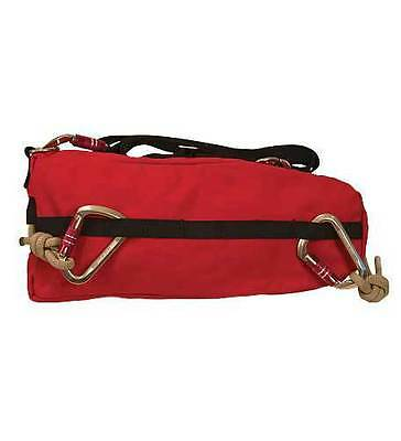 True North L-2 Search Rope Bag Hold up to 200' of 9mm of Rope