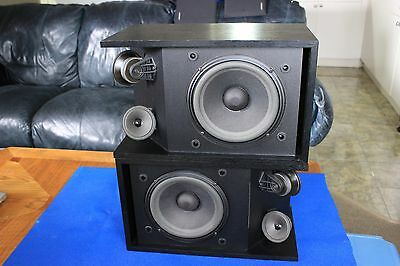 BOSE 301 series lll beautiful condition,