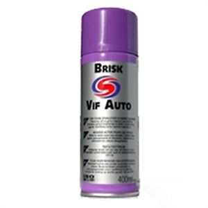 3 x Autosmart Brisk Foam Cleaner Car Care Cleaning Valet Foam Cleaner 400 ML