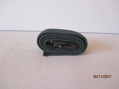 "Vintage (1940) Girl Scout Be Prepared Belt - Excellent - 28"" - Free Shipping"