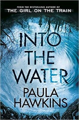 Into the Water Written by: Paula Hawkins-AUDIOBOOK/MP3