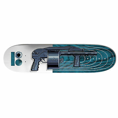 "Plan B - Heat Pudwill 8.125"" Skateboard Deck"