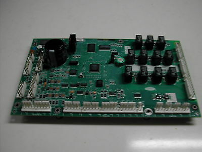Carrier Main Control Circuit Board CEPL130346-01  30RA501102