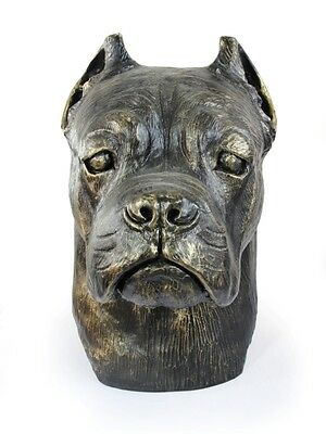Cane Corso, big head, Art Dog Limited Edition, UK