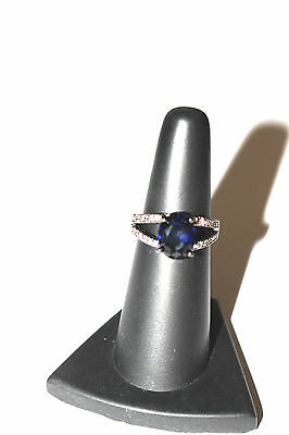 True Wicca Blessed  Ring Self Confidence  Size 5.5