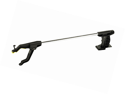 Homecraft AA8058W Handi-Reacher Long Arm Reaching Aid/Litter Picker - 90 cm/36 i