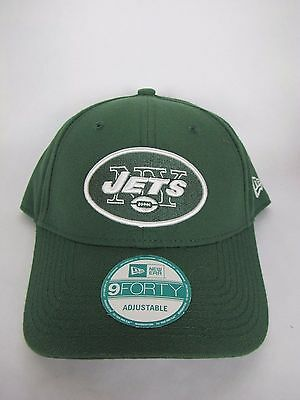 9e6eaa409fd36b NEW YORK JETS New Era Speed 9FORTY Adjustable Hat - White - $23.99 ...