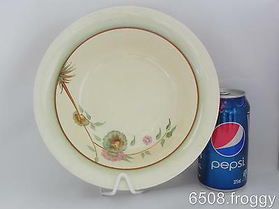 Early CLARICE CLIFF - Newport **COROLLA** Salad Bowl / Fruit Bowl  - C1938